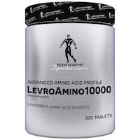 Хранителна добавка Kevin Levrone LevroAMINO 10000, 300 Таблетки