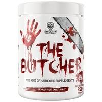 Хранителна добавка SWEDISH Supplements THE BUTCHER, Battlefield Red, 525 гр
