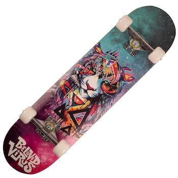 pierdere în greutate skateboard