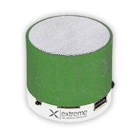 Boxa portabila Esperanza Extreme XP101G Flash, Bluetooth, FM, Verde