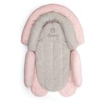Diono Cuddle soft szűkítő betét 2 az 1-ben pink