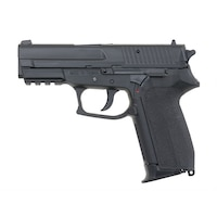 Pistol Airsoft SP2022 Sig Sauer Half-Metal Propulsie CO2