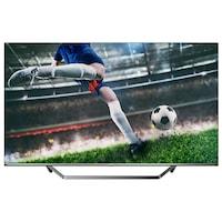 Hisense 50U7QF ULED Smart LED Televízió, 126 cm, 4K Ultra HD