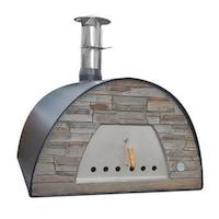 cuptor pizza pe lemne second hand
