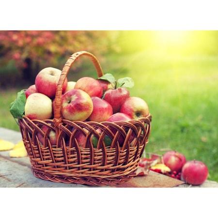 Пакет от екологично чисти Ябълки 6кг., Сок от ябълки 9л, Ябълков оцет 1.5л.