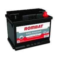 Baterie auto ROMBAT Editie Aniversara 12V 70AH, 680A