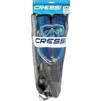 set snorkeling cressi