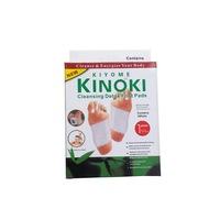 Plasturi, Kinoki, slabit, detoxifiere, tonifiere, 10 bucati