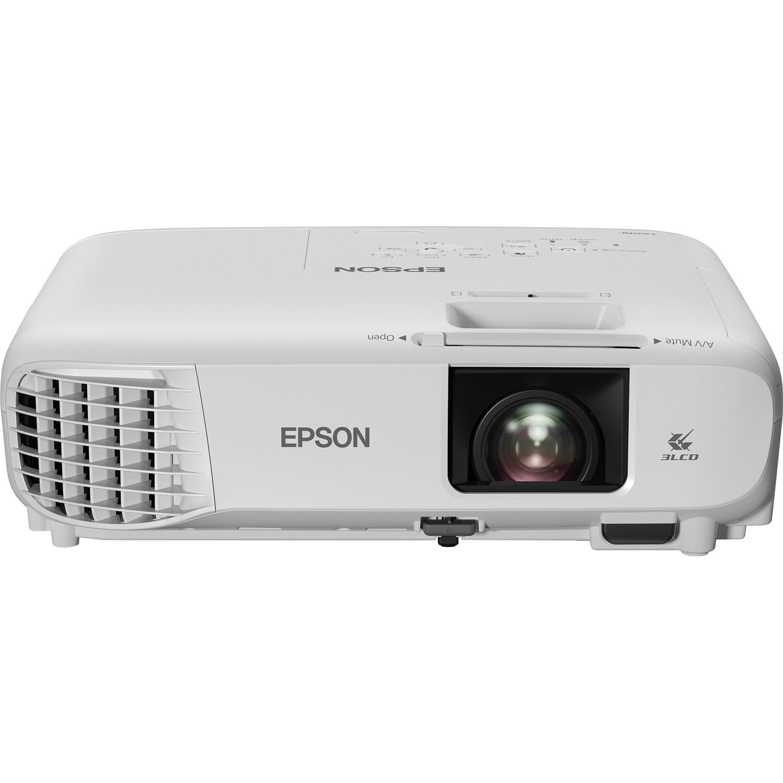 Fotografie Videoproiector Epson EH-TW740, Full HD 1080p, 1920 x 1080, 3300 lumeni