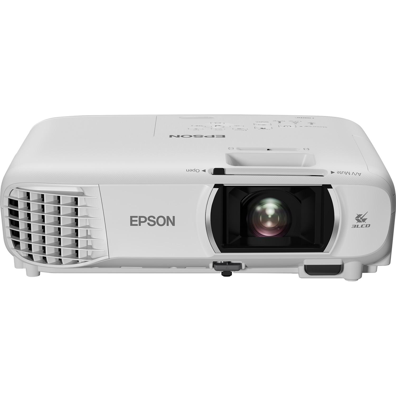 Fotografie Videoproiector Epson EH-TW750, Full HD 1080p, 1920 x 1080, 3400 lumeni