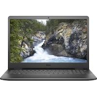 "Лаптоп Dell Vostro 3500, N4006VN3500EMEA01.2105.UBU.500SSD-HDD, 15.6"", Intel Core i5-1135G7 Processor 2.40 GHz - 4.20 GHz 8MB cache (4-ядрен), Intel Iris Xe Graphics, 8GB 2666MHz (1x8GB) DDR4, Черен"