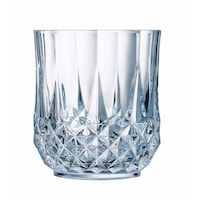carrefour pahare cristal