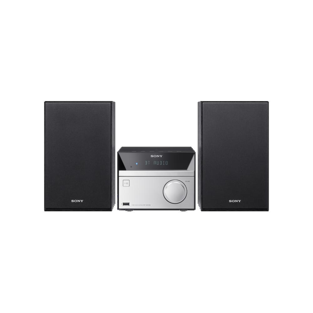 Fotografie Sistem audio Sony CMTSBT20