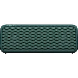 Boxa portabila Sony SRSXB3, Extra Bass, Bluetooth, NFC, Wi-Fi, Verde