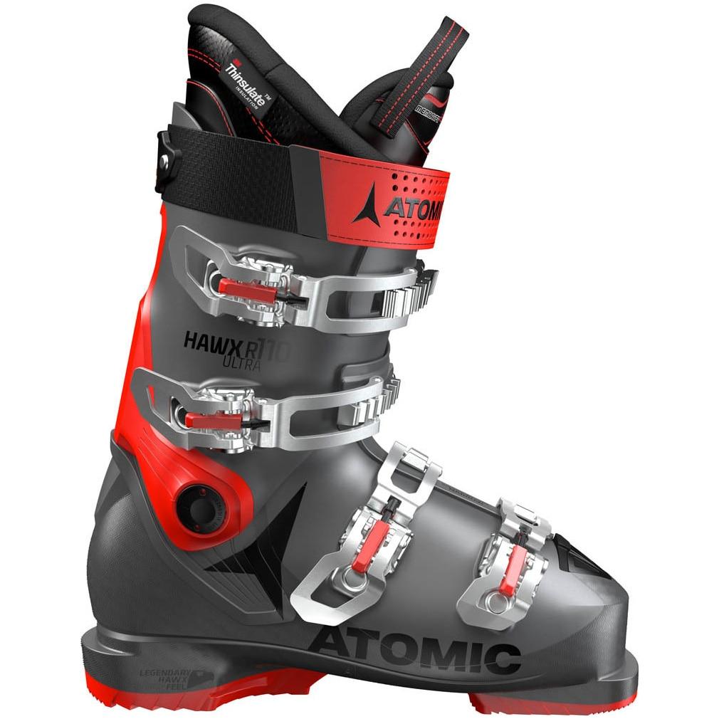 Fotografie Clapari ski Atomic Hawx Ultra R110,Barbati,Gri/Rosu,26/26.5