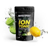 Nutrasport Iontonic Essentials Sportitalpor, Citrom-Lime Íz 750 g