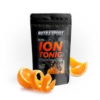 Nutrasport Iontonic Essentials Sportitalpor, Narancs Íz 750 g