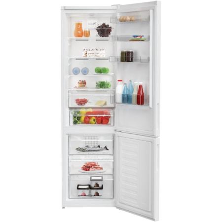 Хладилник с фризер Arctic AK60406M40NFW