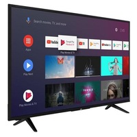 JVC LT43VA3035 UHD 4K ANDROID SMART TV ,108 cm, 4 x HDMI , 2 x USB, Beépített WiFi