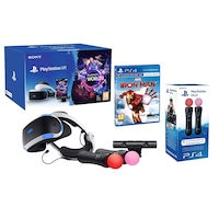kit playstation 4 vr