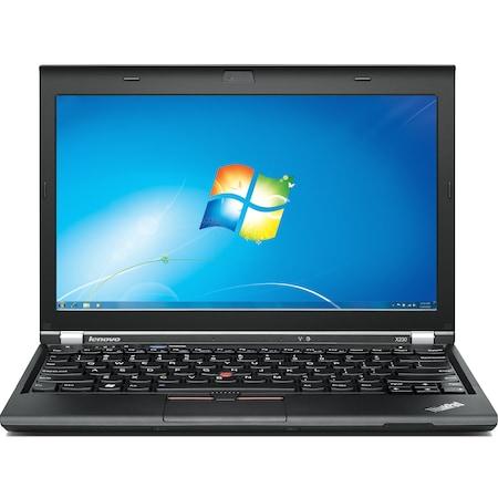Лаптоп Lenovo ThinkPad X230 c процесор Intel® Core™ i7-3520M 2.90GHz, Ivy Bridge, 8GB, SSD 180GB, Intel® HD Graphics, Microsoft Windows 7 Pro