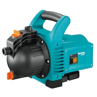pompa gardena 4000 4