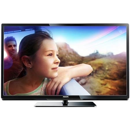 Телевизор LED Philips, 102 см, Full HD, 40PFL3107H/12