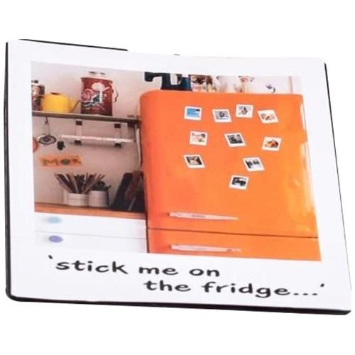 Fotografie Suport Magnetic Frigider Instax Neodymium