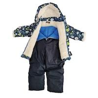 decathlon costum ski copii