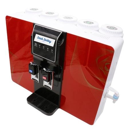 Система за филтриране на студена / гореща вода Smack Smk AR03-C101, 5 етапа