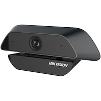 Hikvision DS-U12 Webkamera, FullHD 2MP 1080p 30fps, beépített mikrofonnal, USB