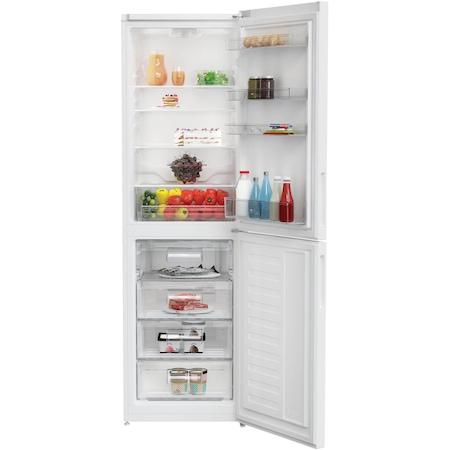 Хладилник с фризер Arctic