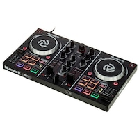 consola dj altex