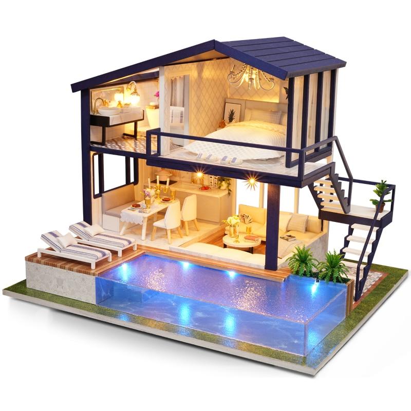 obiecte de asamblare de acasă 2021