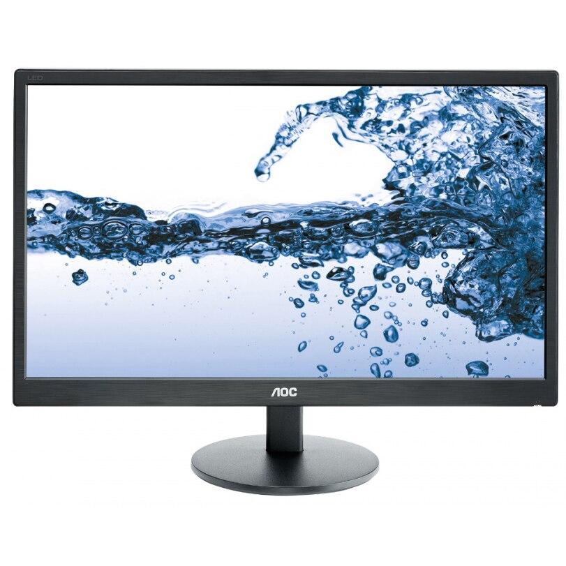 "Fotografie Monitor LED TN AOC 21.5"", Full HD, HDMI, E2270SWHN"