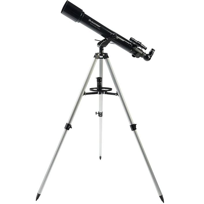 Fotografie Telescop Celestron PowerSeeker 70AZ