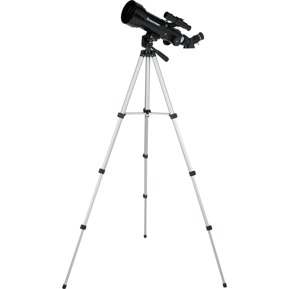 Fotografie Telescop Celestron Travel Scope70
