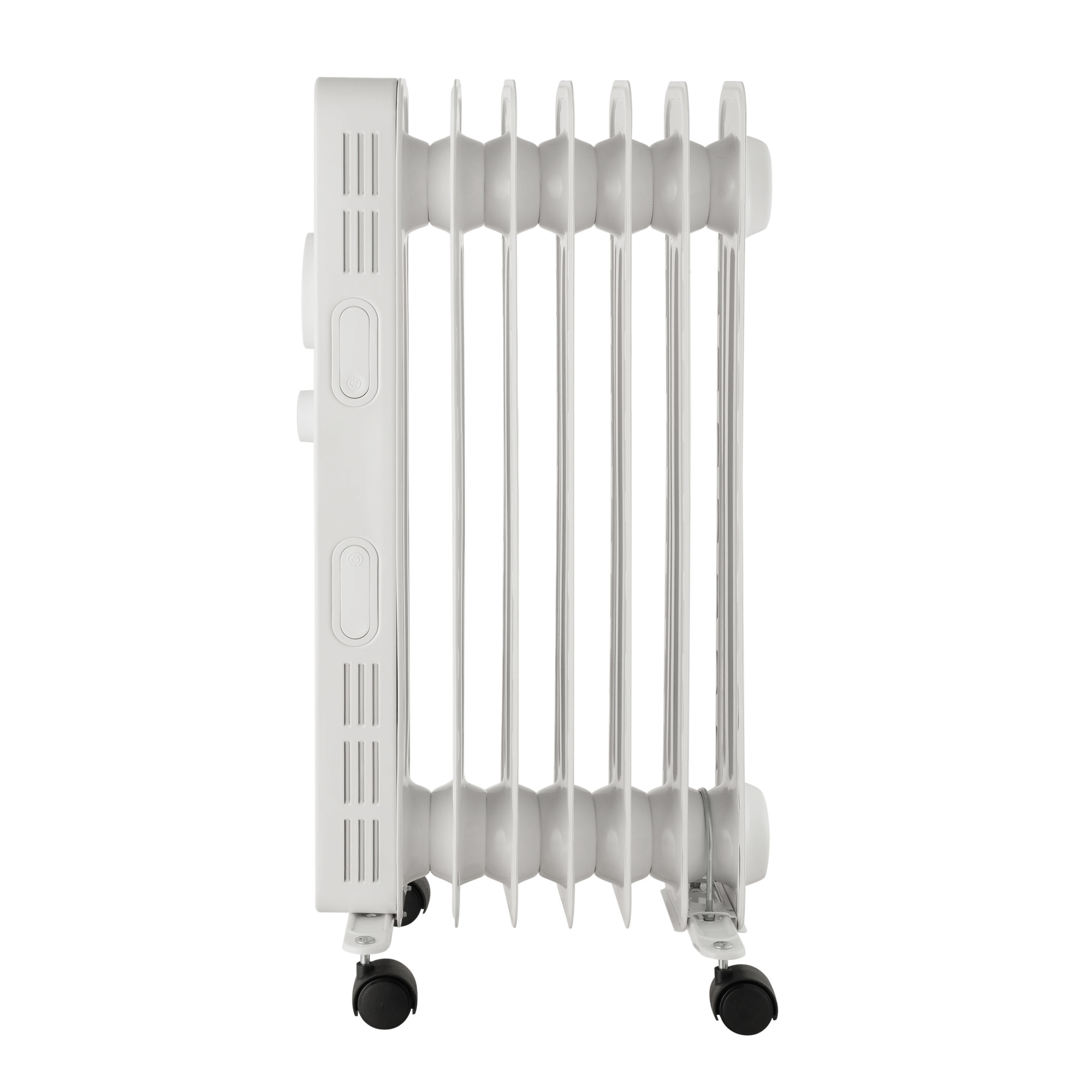 Fotografie Calorifer electric cu ulei Concept RO3307, 1500 W, 7 elementi, Termostat reglabil, 3 trepte