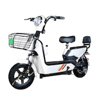 bicicleta electrica decathlon