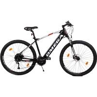 bicicleta omega carrefour