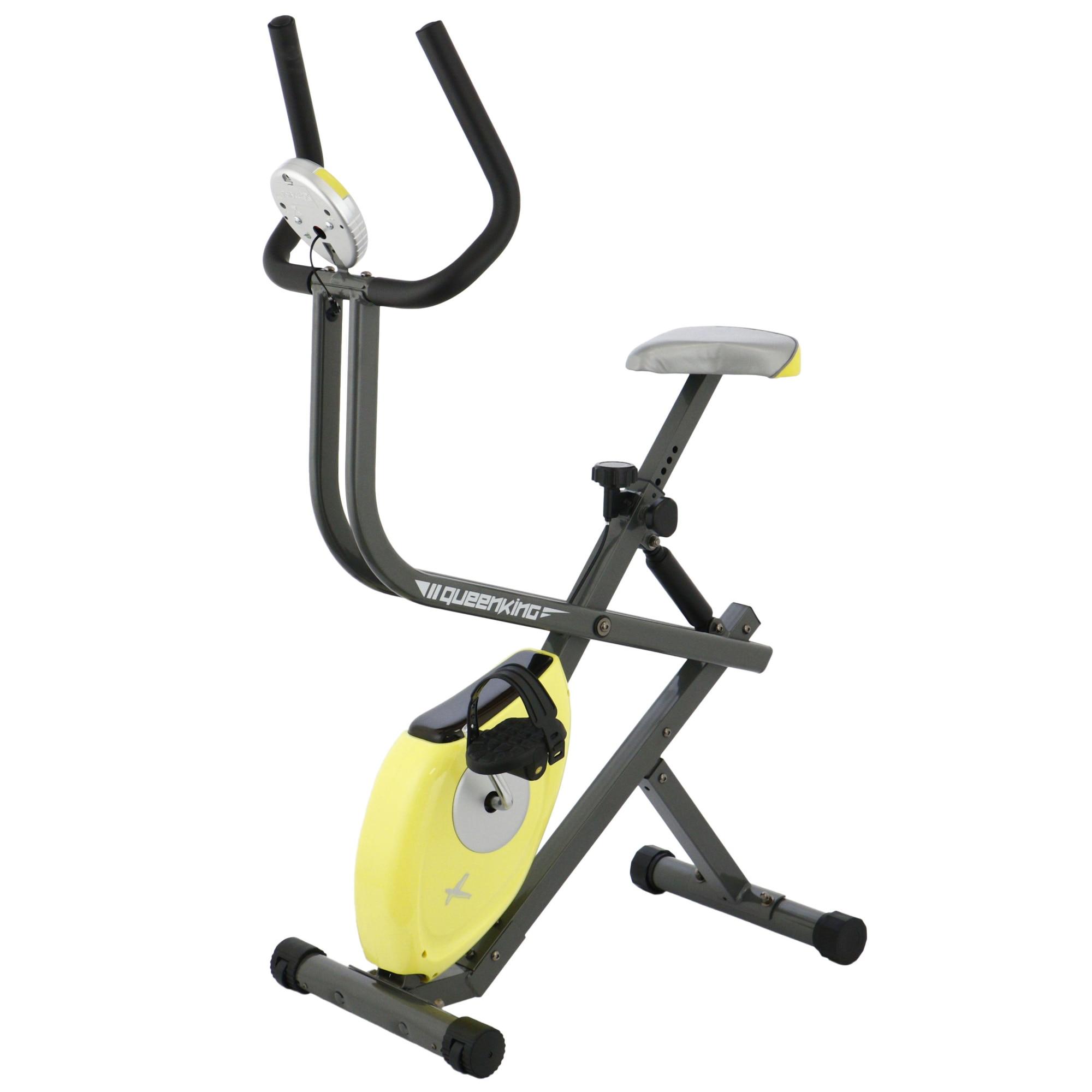 Fotografie Bicicleta fitness pliabila X BC-215ZM