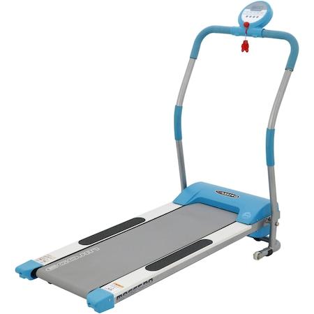 Walking pad, WP-1208, 0.6 HP, 8 km/h V-max, greutate maxima utilizator 80 kg