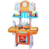 Gyermek Játék, konyhai kiegészítők + játék tűzhely, Robentoys®
