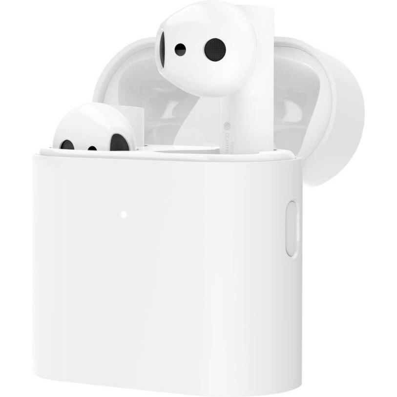 Fotografie Casti In-Ear Xiaomi Mi True Wireless Earphones 2S , White