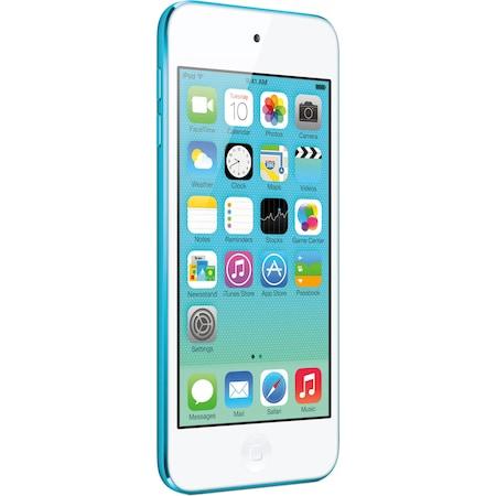 Apple iPod Touch 32GB, Albastru
