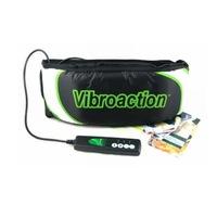 Vibroaction Masszázs és fogyasztó öv, 220v