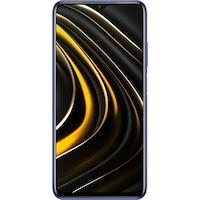 Смартфон POCO M3, Dual SIM, 64GB, 4GB RAM, 4G, Cool Blue