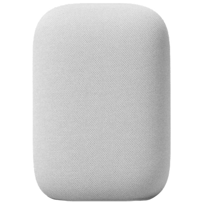 Fotografie Boxa inteligenta Google Nest Audio, Wi-Fi, Bluetooth, Comenzi Vocale, Alb