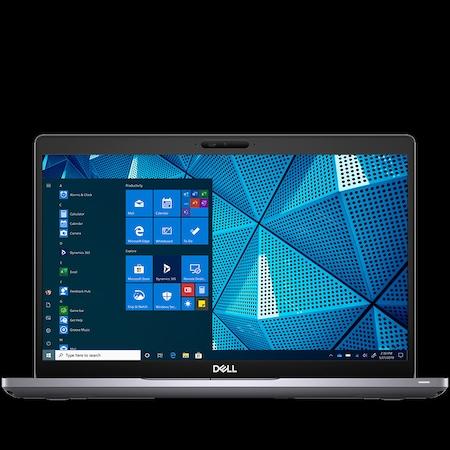 Лаптоп Dell Latitude 5410, NBL5410I5210U8G256G.WIN-14.16GB.1TBSSD, 14