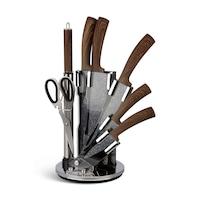 Комплект ножове EDENBERG EB-955, сет от 8 части